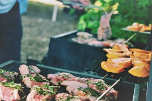 best outdoor electric grill