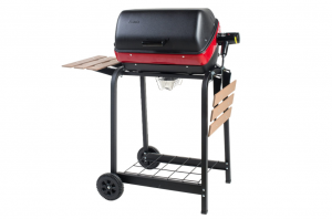 Meco Americana Electric Cart Grill