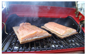 Easy Street Electric Tabletop Grill