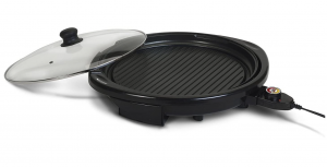 Maxi-Matic Elite Gourmet Indoor Electric Grill