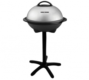 George Foreman GGR50B Electric Indoor Grill